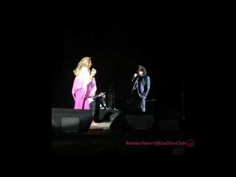 al bano & romina - 6 agosto 2016 a taormina - live