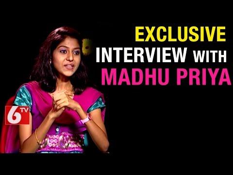Telangana Folk Singer Madhu Priya Interivew in Odavani Muchata | 6 TV Telangana
