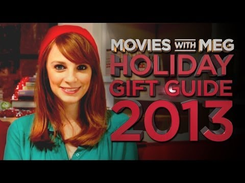 Movies - Don't know what gift to get the movie fan in your life? Movieclips Meg McCarthy gets you set for the holiday season with her Holiday Movie Gift Guide! Subscr...