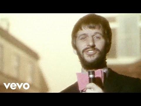 Ringo Starr - Sentimental Journey lyrics