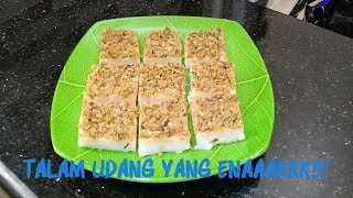 Video RESEP KUE TALAM UDANG (PIZZA BANGKA...HAHAHA) MP3, 3GP, MP4, WEBM, AVI, FLV Maret 2019