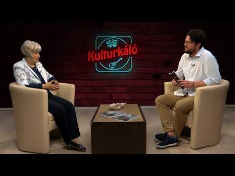 Kulturkáló (2018.06.29.)