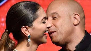 Nonton Vin Diesel Kiss Deepika Padukone On Stage Film Subtitle Indonesia Streaming Movie Download