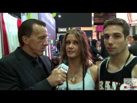Rob Fletcher with GLC 2000 Keigley & Schiff
