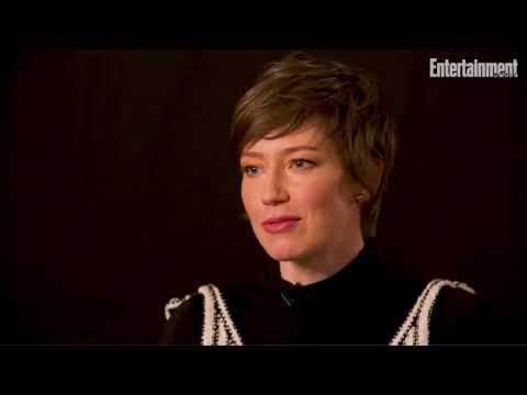 Carrie Coon talks Anna Torv