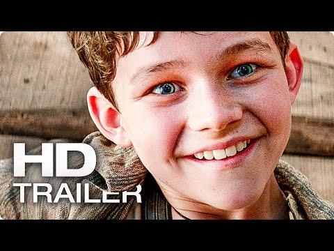 PAN Trailer 2 German Deutsch (2015) Hugh Jackman