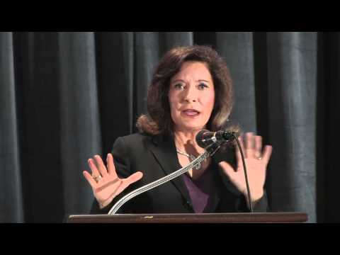 Event Video | Speech Linda G. Alvarado