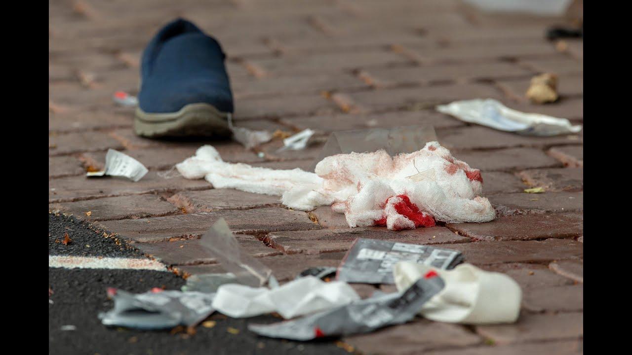 Νέα Ζηλανδία: Ένοπλοι άνοιξαν πυρ σε δύο τεμένη- Νεκροί και τραυματίες…