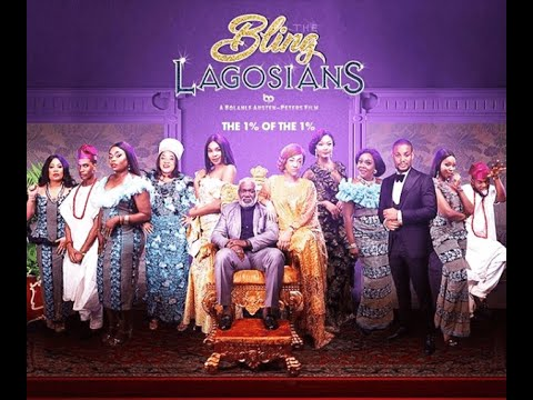 Soni Irabor Live - Bling Lagosians (Movie)