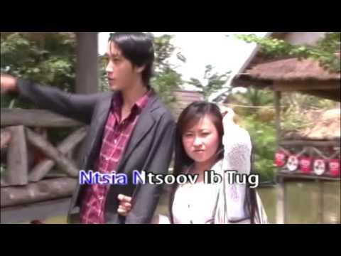 Meej Vaj & Nkauj See Lis - 05 Tuav kuv tes ntsia ib qho (видео)