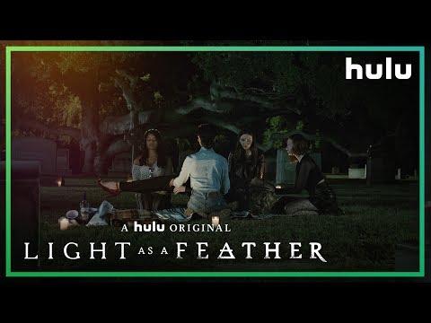Light as a Feather: Official Teaser • A Hulu Original