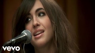 Music video by Kate Voegele performing Angel. (C) 2009 MySpace/Interscope Records