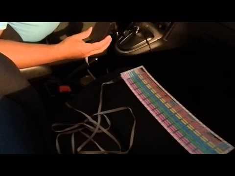 Как сделать эквалайзер на машину