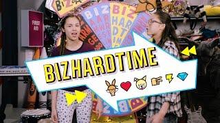BizHardtime  Bizaardvark Shorts  Disney Channel