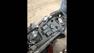 9. Diavel motor, 2013