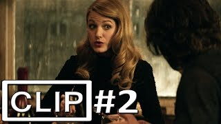"Age of Adaline ""First Dates"" Clip Official - Blake Lively"