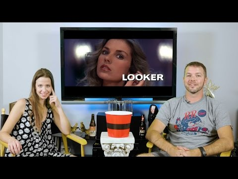 Ep06 - Looker (1981) Review With Nova