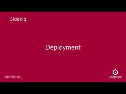 Deployment