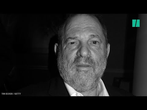 A Timeline Of Harvey Weinstein's Sexual Harassment Allegations