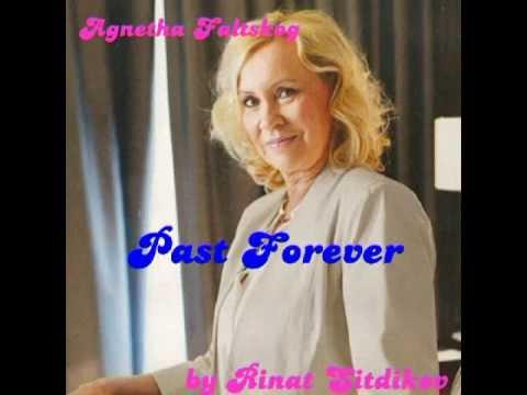 Tekst piosenki Agnetha Faltskog - Past Forever po polsku