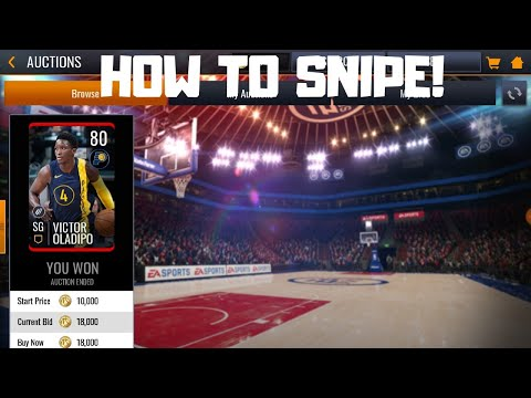 nba live mobile hack 2019 without human verification