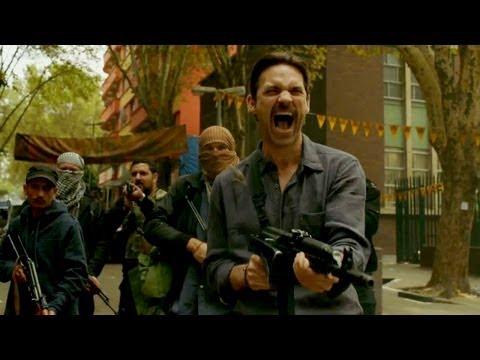 STRIKE BACK - Season 3 | New TRAILER | HD