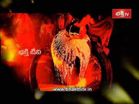 Bhakthi Tv Koti Deepothsavam Hindi Documentary - 2014