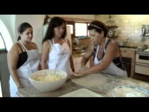 Cooking Classes On Capri At Cooking Vacations
