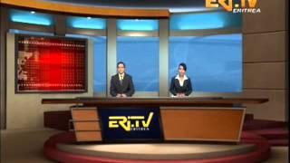 Eritrean Tigrinya News  3 May 2013 - Eritrea TV