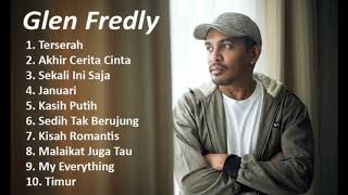 Download Video 10 LAGU TERBAIK GLENN FREDLY (FULL ALBUM) MP3 3GP MP4