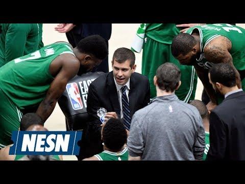 Video: The Celtics Look To Bounce Back vs Thunder