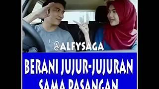 Video *Alfy Saga* - Saling Jujur Untuk Memperbaiki Hubungan??? MP3, 3GP, MP4, WEBM, AVI, FLV November 2018