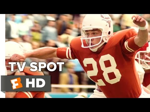 My All American My All American (TV Spot 'Leadership')