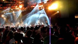 Ebi - Poshte Divare Shahr  Live In Stockholm 2011 |کنسرت ابی در استکهلم