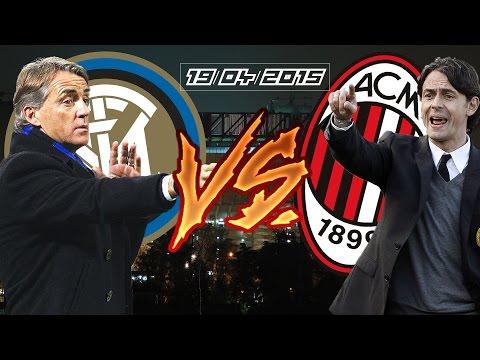 il derby della madonnina - inter-milan 19/04/2015