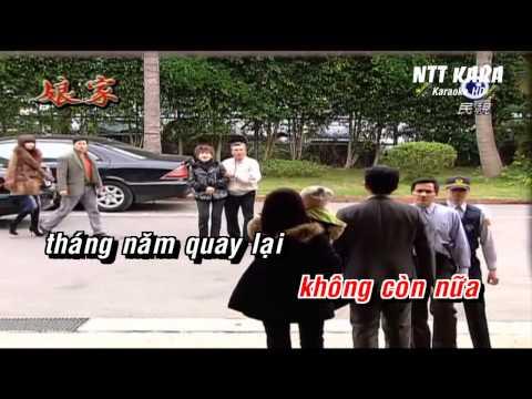 [Karaoke] Chỉ Yêu Anh Một Lần (Lời Việt) - OST Chuyện Bên Nhà Mẹ