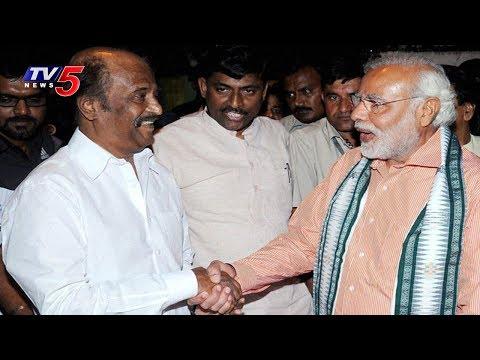 BJP Bumper Offer to Rajinikanth | BJP Announce Rajini as CM Candidate ?