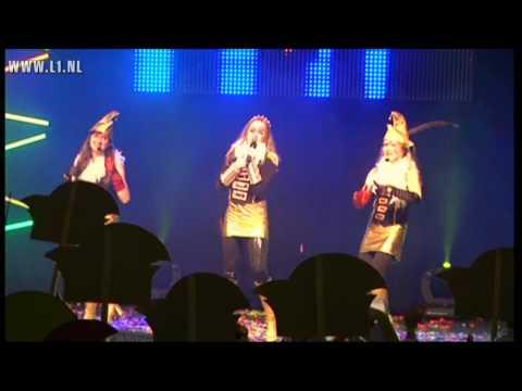 TVK 2011: Chazz - Es doe wiebels veul ich kriebels (Doenrade)