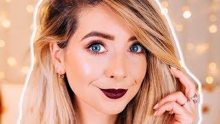 Video My Every Day Autumn Makeup | Zoella MP3, 3GP, MP4, WEBM, AVI, FLV September 2018