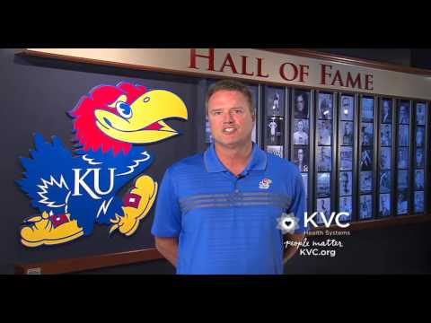 KU Coach Bill Self Invites You to Become a Foster Parent – 30 sec PSA