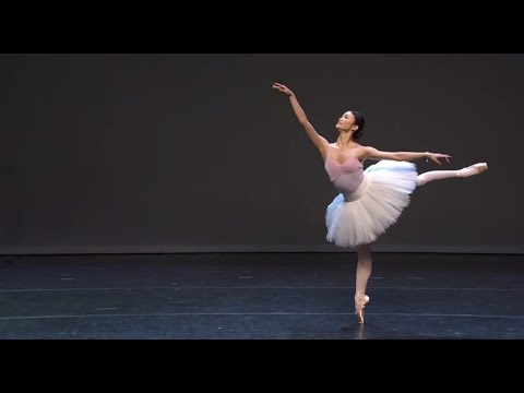 Watch: Exploring the evolution of ballet pointe work