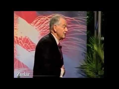 Zig Ziglar Memorial Video