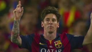 Messi 2014-15 Season Review No Watermark