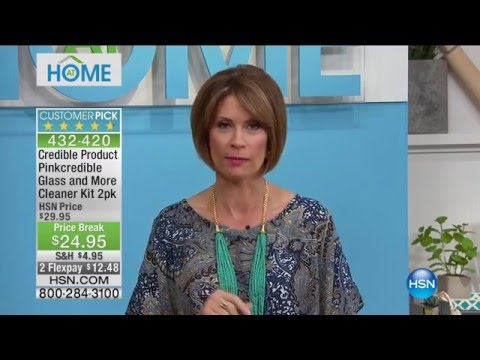 HSN | AT Home 05.06.2016 - 9 AM