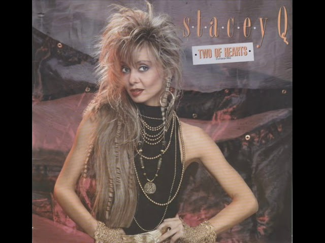 Stacey-q-two-of