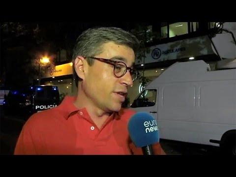 Ισπανία: Αισιόδοξοι οι ψηφοφόροι για σχηματισμό κυβέρνησης