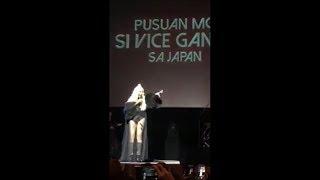 Vice Ganda in Japan   Pusuan Mo si Vice sa Japan