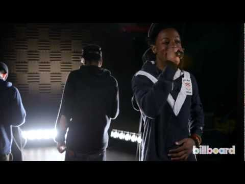 era - Joey Bada$$ and Pro Era perform