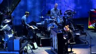 Radiohead - Bercy - Concert Complet du 12 octobre 2012
