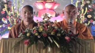Bước Chân Đức Phật